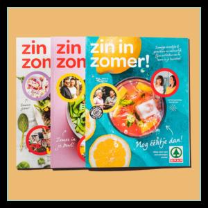 Renee ter Berg tekstschrijver Home magazines